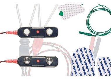 Oppervlakte electroden