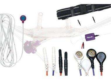 PSG electrodes