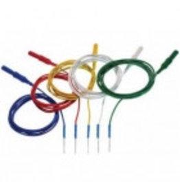 Technomed Technomed disposable subdermale EEG/EP naalden