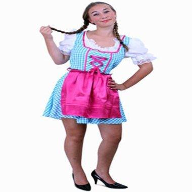 Damesverkleedkleding