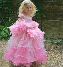 Frilly Milly Pink Prinses verkleedjurk