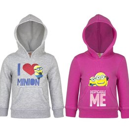 Minions Minions meisjes sweater