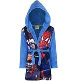 Marvel   Spiderman badjas  3/98, 4/104,  6/116, 8/128