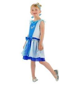 Cinderella Prinsessenjurk - Assepoester - Cinderella de Luxe