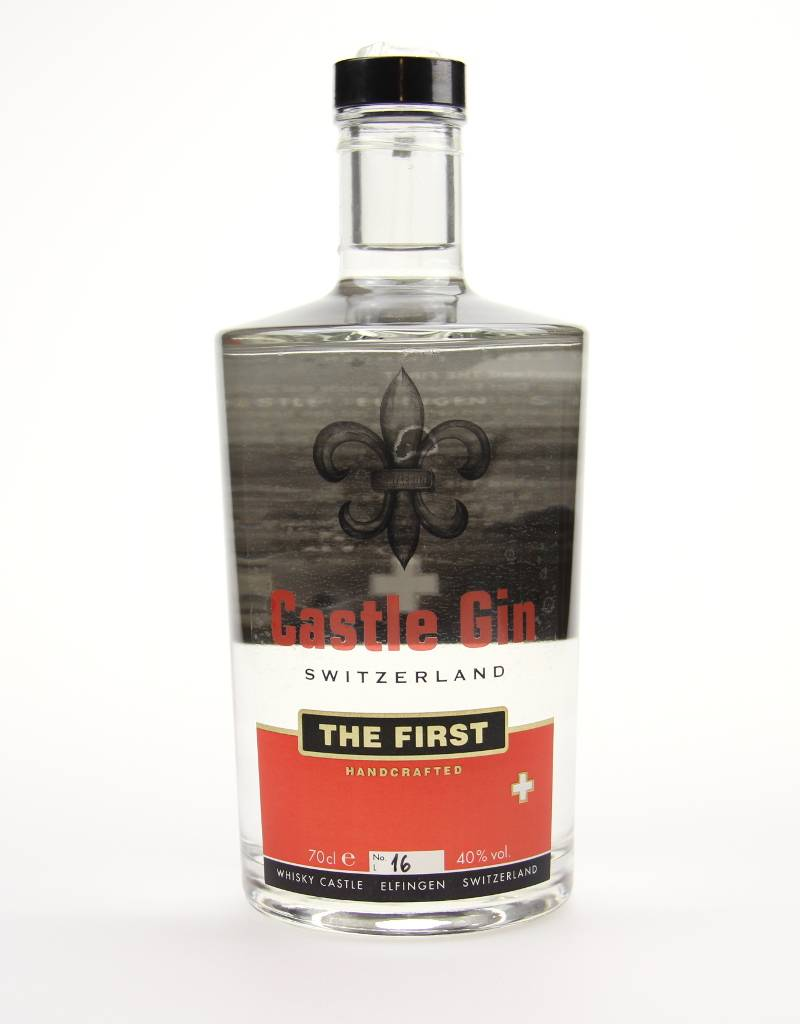 Gin the First
