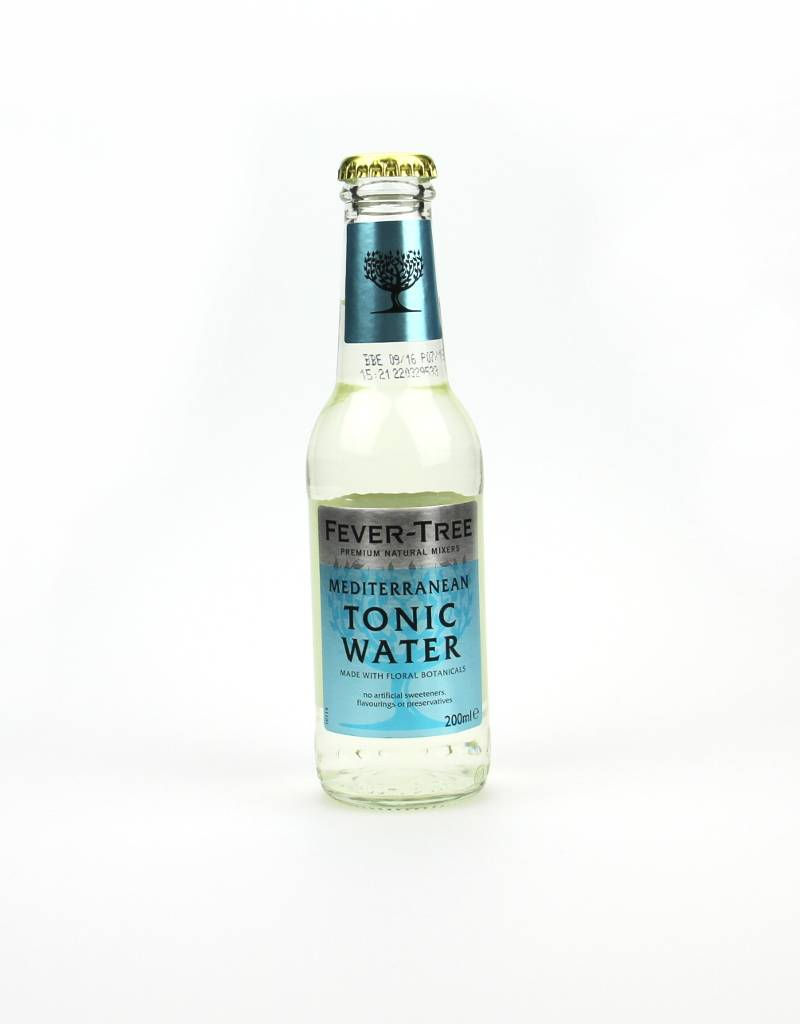 Fever Tree Mediterranean