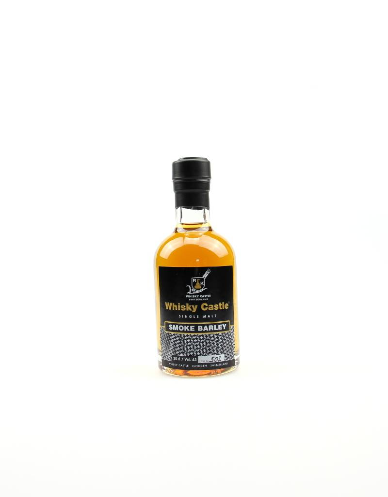 Smoke Barley Whisky