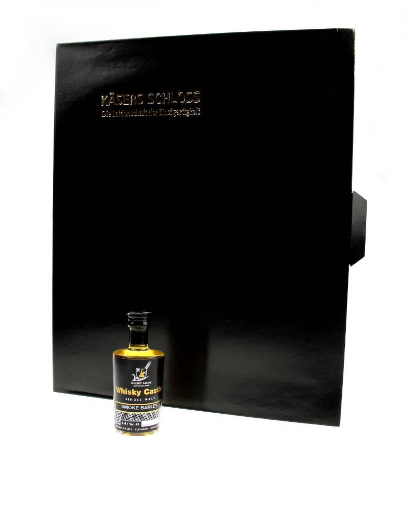 Krimi Whisky Night Gutschein