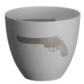 Madam Stoltz Theelicht Gun