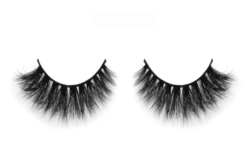 Ummu Doga Beauty Lashes VIOLET