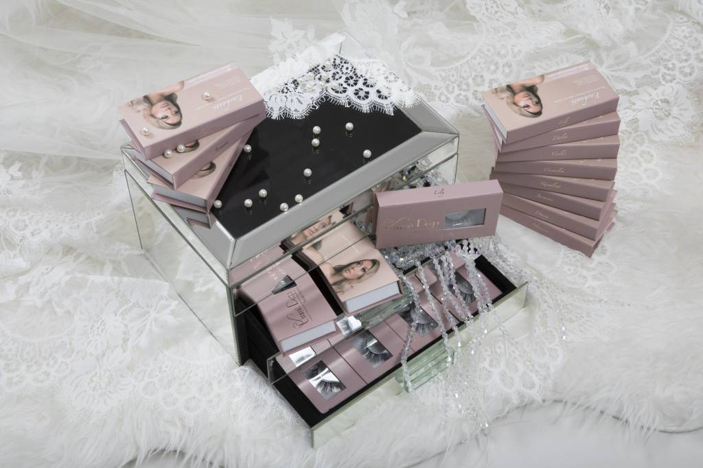 Ummu Doga Beauty Lashes WHOLE COLLECTION (20% OFF)
