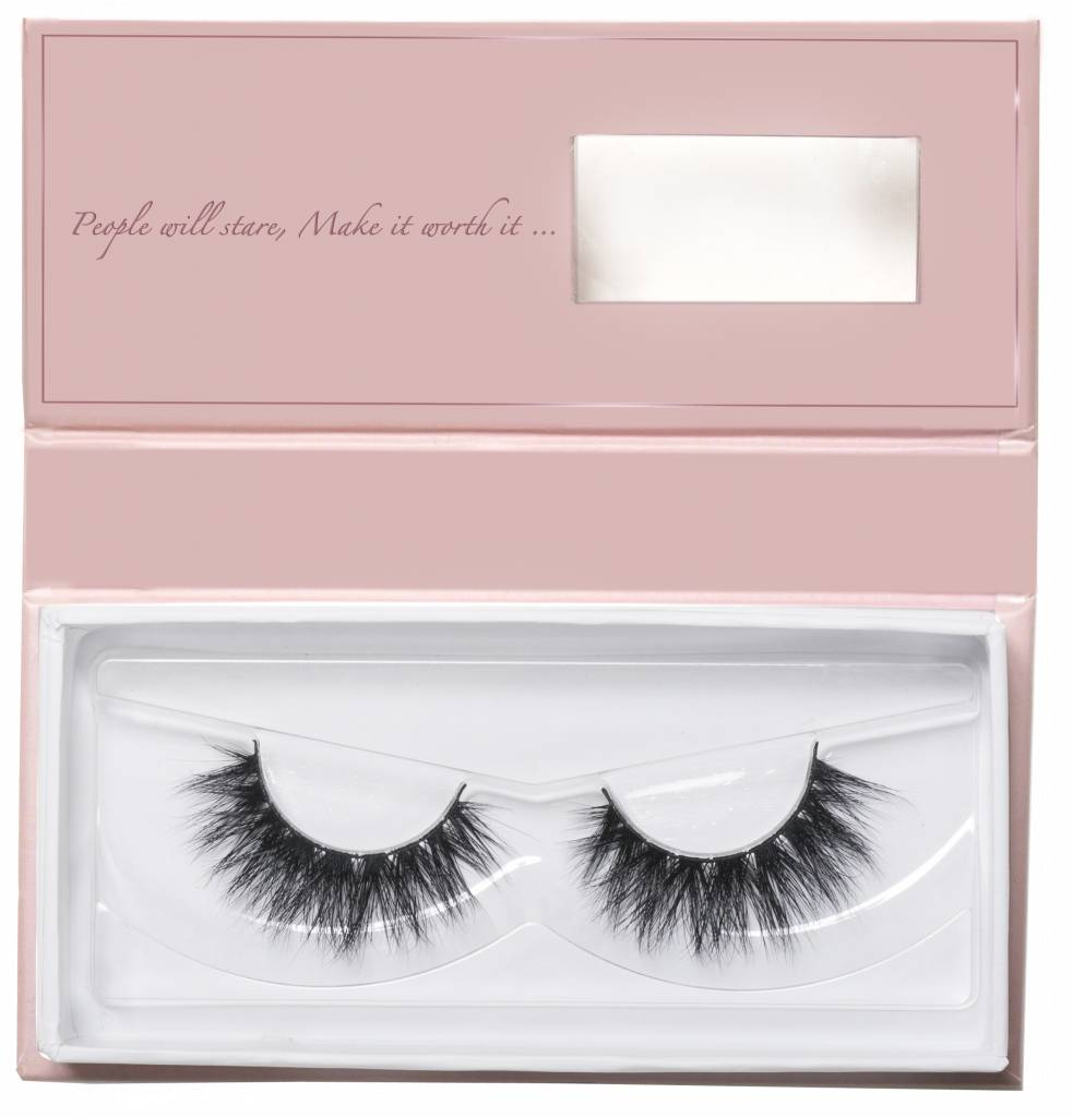 Ummu Doga Beauty Lashes LILLY [SOLD OUT]