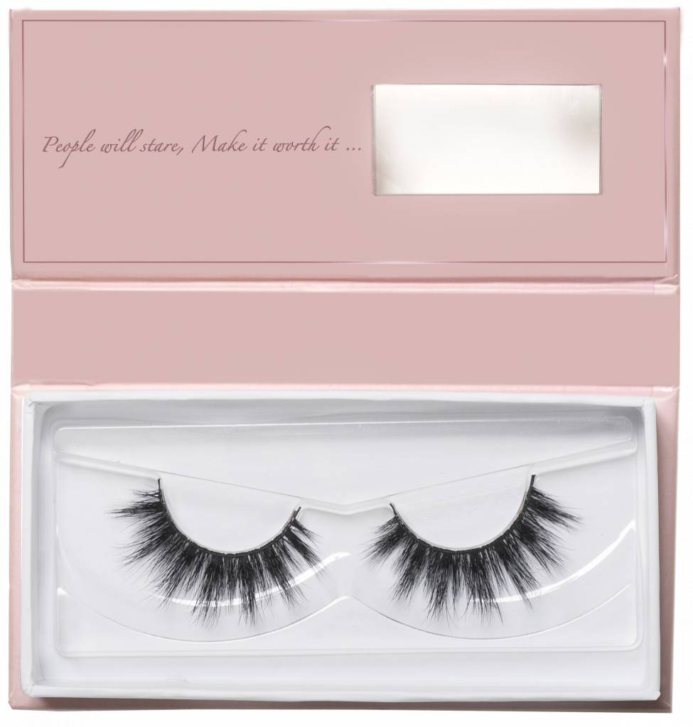 Ummu Doga Beauty Lashes CATTLEYA [ SOLD OUT ]