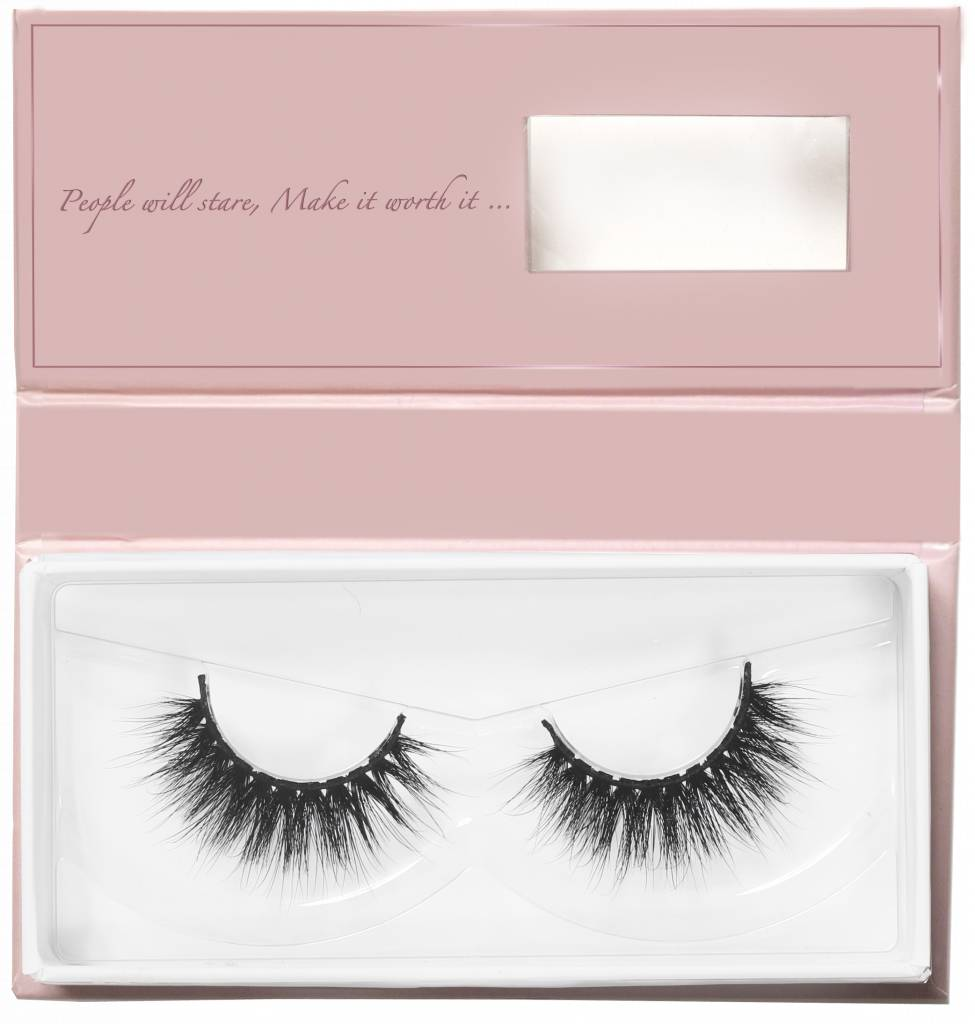 Ummu Doga Beauty Lashes LYDIA [SOLD OUT]