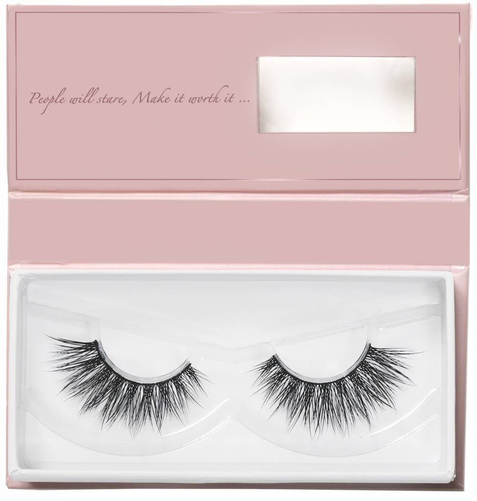 Ummu Doga Beauty Lashes STARLIGHT