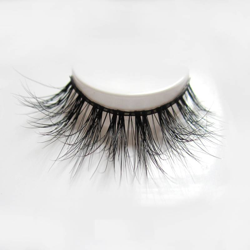 Ummu Doga Beauty Lashes ROSE  [SOLD OUT]