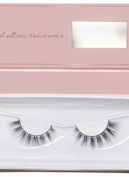 Ummu Doga Beauty Lashes ROSE