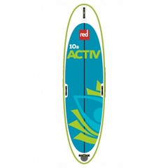 "Red Paddle Co 10'8 x 34"" Active 2017"