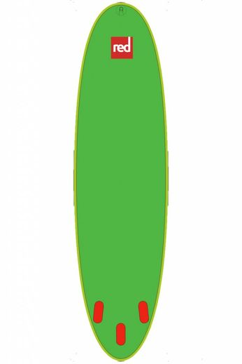 """Red Paddle Co Red Paddle Co. 10'8 x 34"""" Active 2017"""