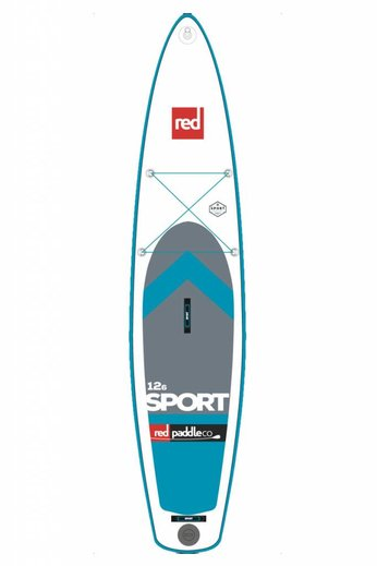 "Red Paddle Co Red Paddle Co. 12'6 x 30"" Sport 2017"
