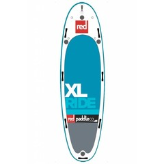 """Red Paddle Co 17'0 x 60"""" XL Ride  2017"""