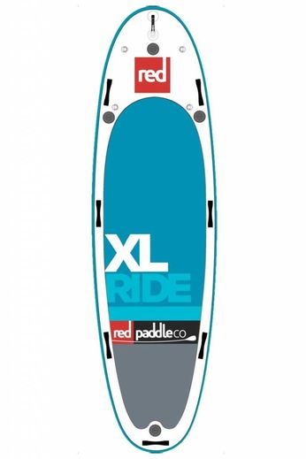 """Red Paddle Co Red Paddle Co. 17'0 x 60"""" XL Ride  2017"""