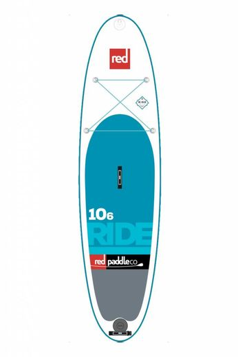 "Red Paddle Co Red Paddle Co. 10'6 x 32""  Ride Package 2017"