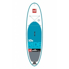 """Red Paddle Co 10'8 x 34"""" Ride Package 2017"""