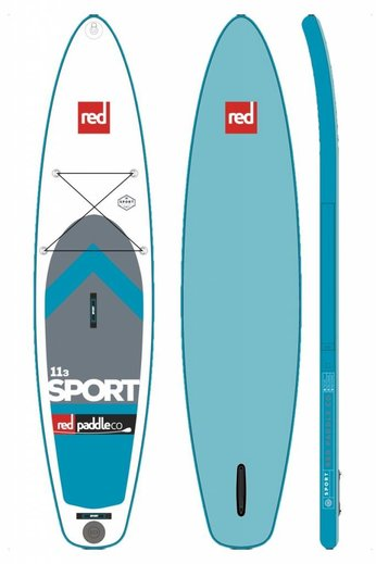 "Red Paddle Co Red Paddle Co. 11'3 x 32"" Sport 2017"