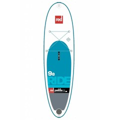 "Red Paddle Co 9'8"" x 31"" Ride Package 2017"