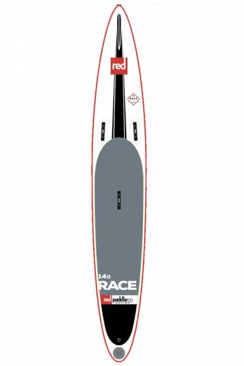 """Red Paddle Co Red Paddle Co. 14'0 x 26"""" Race 2017"""