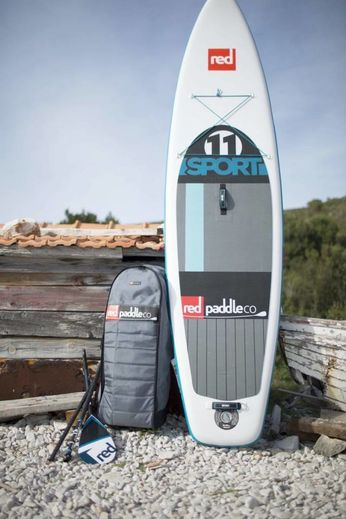 """Red Paddle Co Red Paddle Co. 11'0 x 30"""" Sport 2017"""