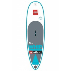 """Red Paddle Co 8'10 x 29"""" Whip 2017"""