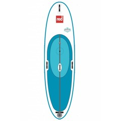 "Red Paddle Co 10'7 x 33"" WindSurf Package 2017"