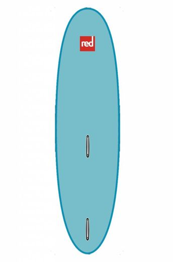 """Red Paddle Co Red Paddle Co. 10'7 x 33"""" Wind Sup 2017"""