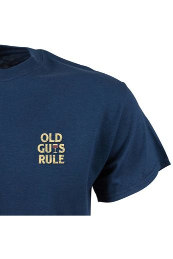 Old Guys Rule Improved With Age T-Shirt