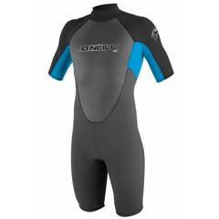 O'Neill Wetsuits Youth Reactor 2/2mm Spring
