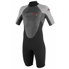 O'Neill Wetsuits Mens Reactor 2mm Spring