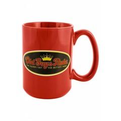 Old Guys Rule Better Mug