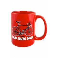 Old Guys Rule Cranky Mug