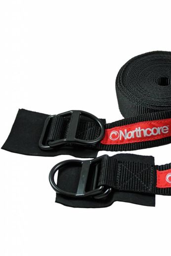 Northcore Northcore Tie Down Straps