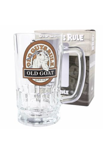 Old Guys Rule Old Goat Stein