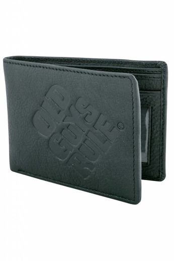Old Guys Rule Stacked Wallet - Tan