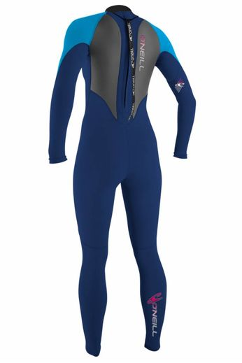 O'Neill Wetsuits O'Neill Wetsuits Womens Reactor 3/2mm Full