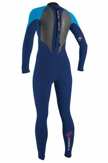 O'Neill Wetsuits O'Neill Wetsuits Womens Reactor 3/2mm Full
