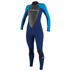 O'Neill Wetsuits Womens Reactor 3/2mm Full