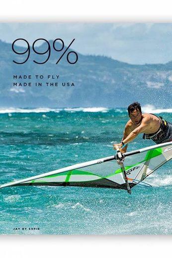 Goya Windsurfing Goya Mast 99% RDM