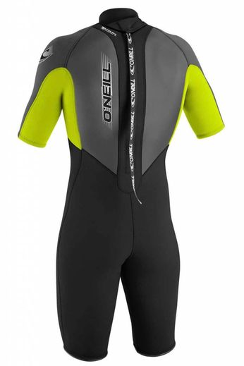 O'Neill Wetsuits O'Neill Wetsuits Youth Reactor 2/2mm Spring