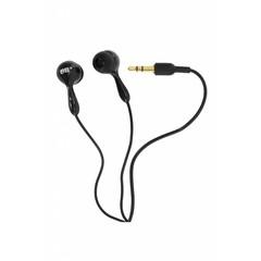 Overboard Waterproof Headphones - Black