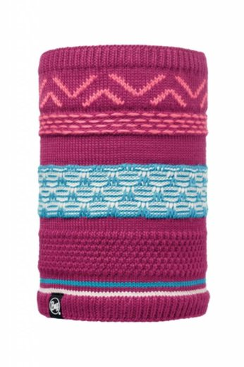 Buff Knitted Polar Buff - Switch Cerisse / Grape